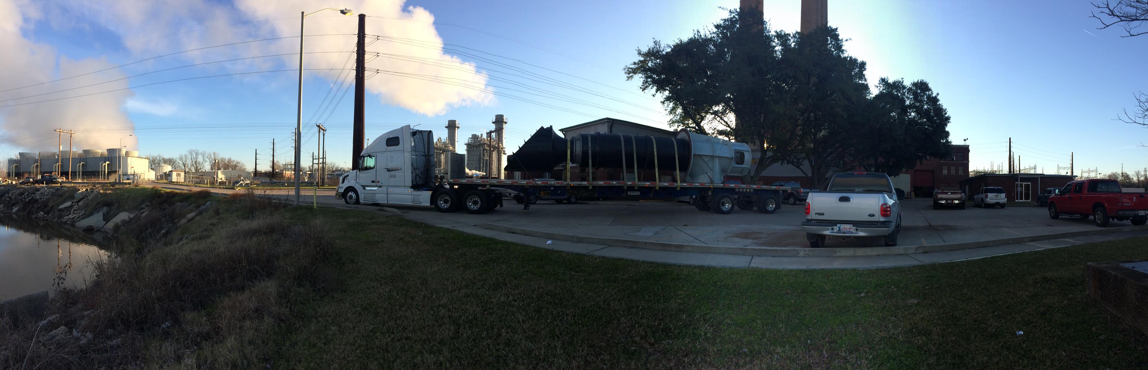 Hazel's Truck - 19